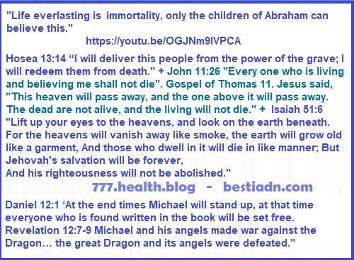 this the faith of abraham